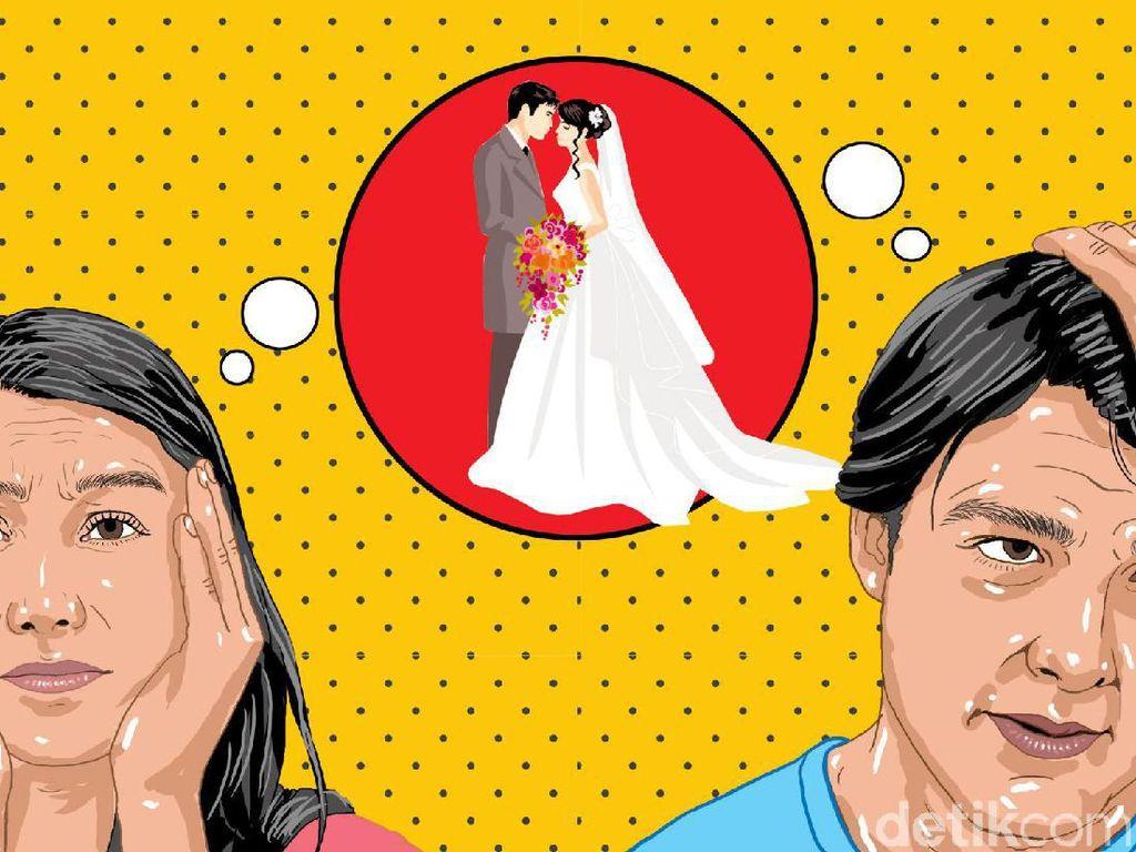 Dispensasi Nikah atau Legalisasi Pernikahan Dini?