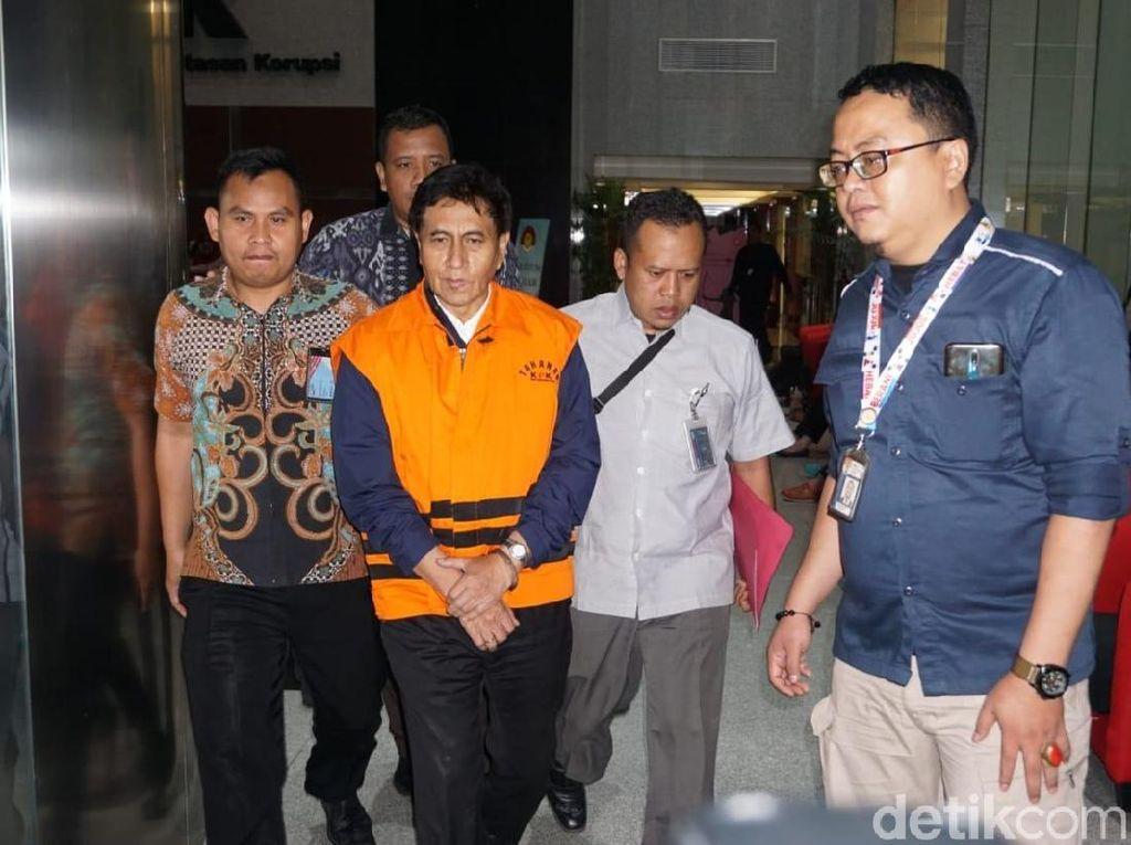 Kasus Proyek Bakamla, Dirut CMI Didakwa Korupsi Rp 60 Miliar