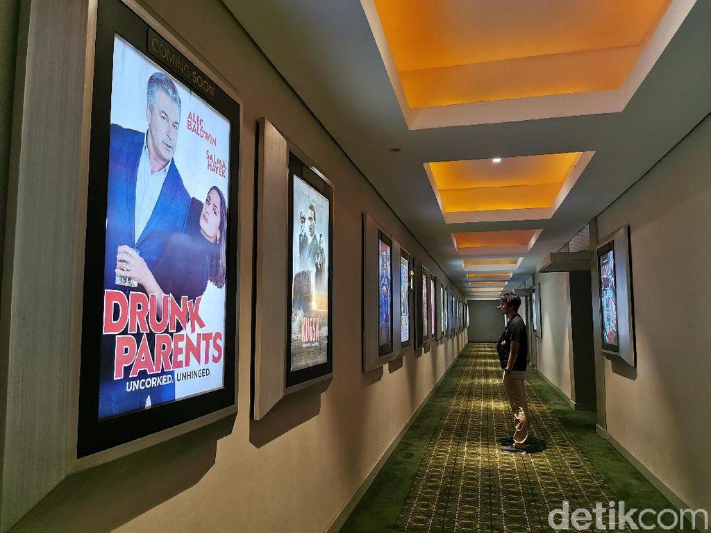 Bioskop dan Tempat Karaoke di Bandung Segera Dibuka?