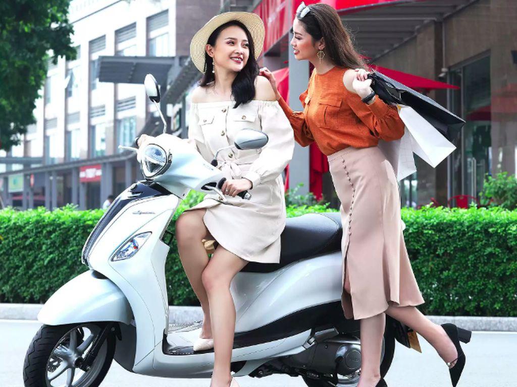 Yamaha Punya Motor Hybrid Terbaru, Segini Harganya