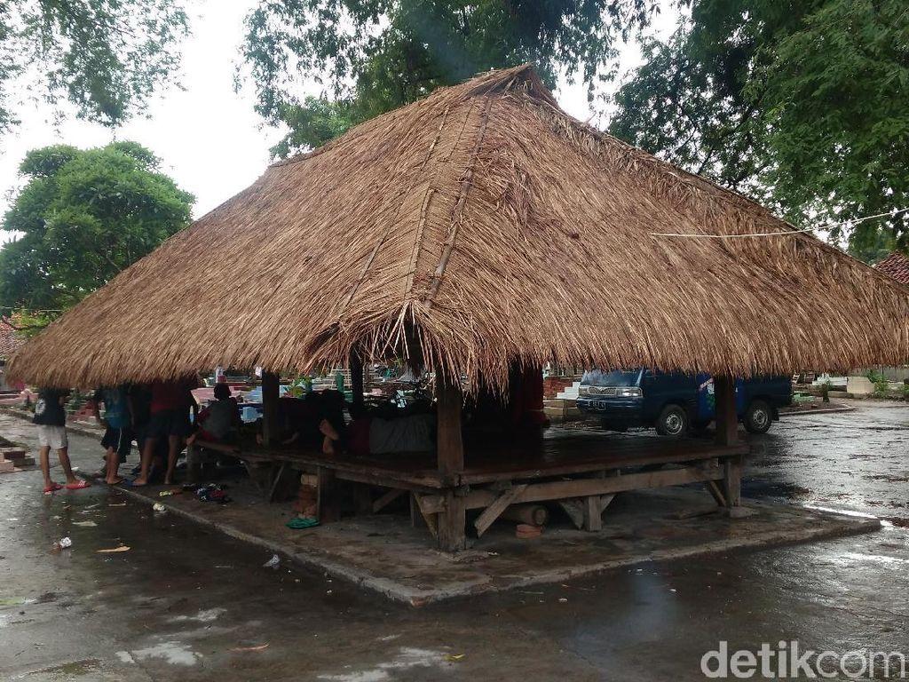 Situs Bale Panjang, Jejak Penyebaran Islam di Cirebon