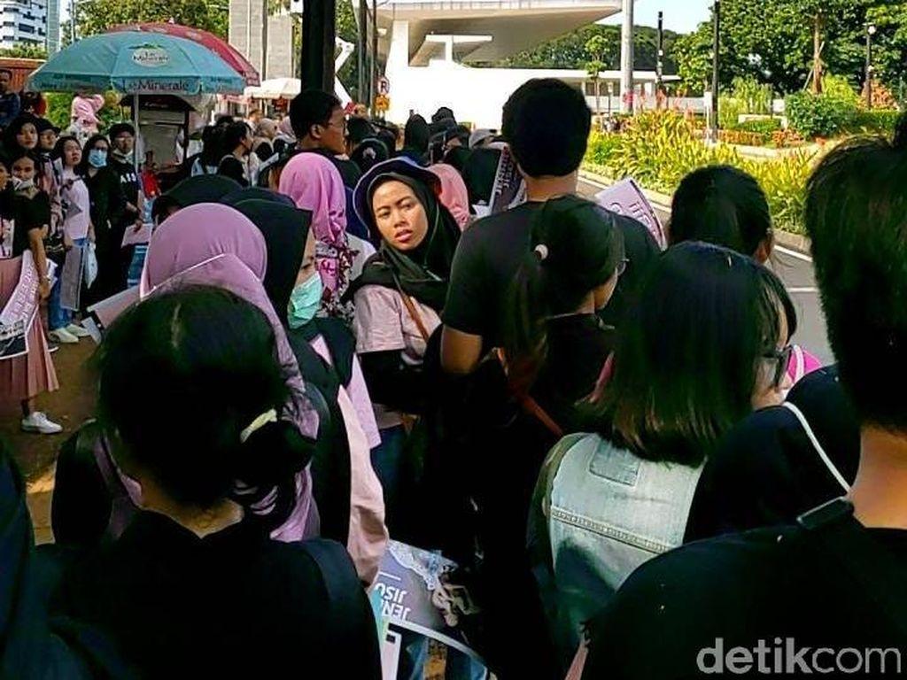 BLACKPINK Gelar Fanmeeting di Jakarta, BLINK Tak Sabar Ingin Ketemu