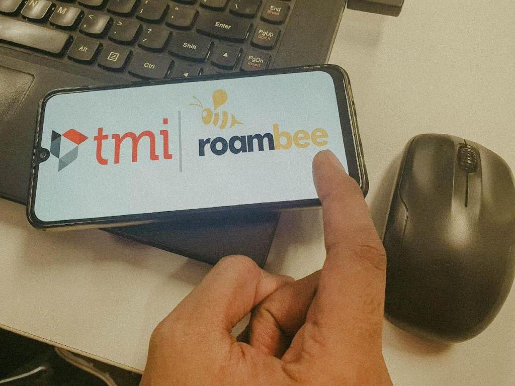 Wow, Telkomsel Suntik Dana Segar ke Startup Logistik Asal AS