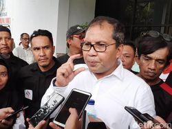 Gelinding Bola Salju Danny Pomanto Vs Erwin Aksa Tak Berhenti di Bawaslu
