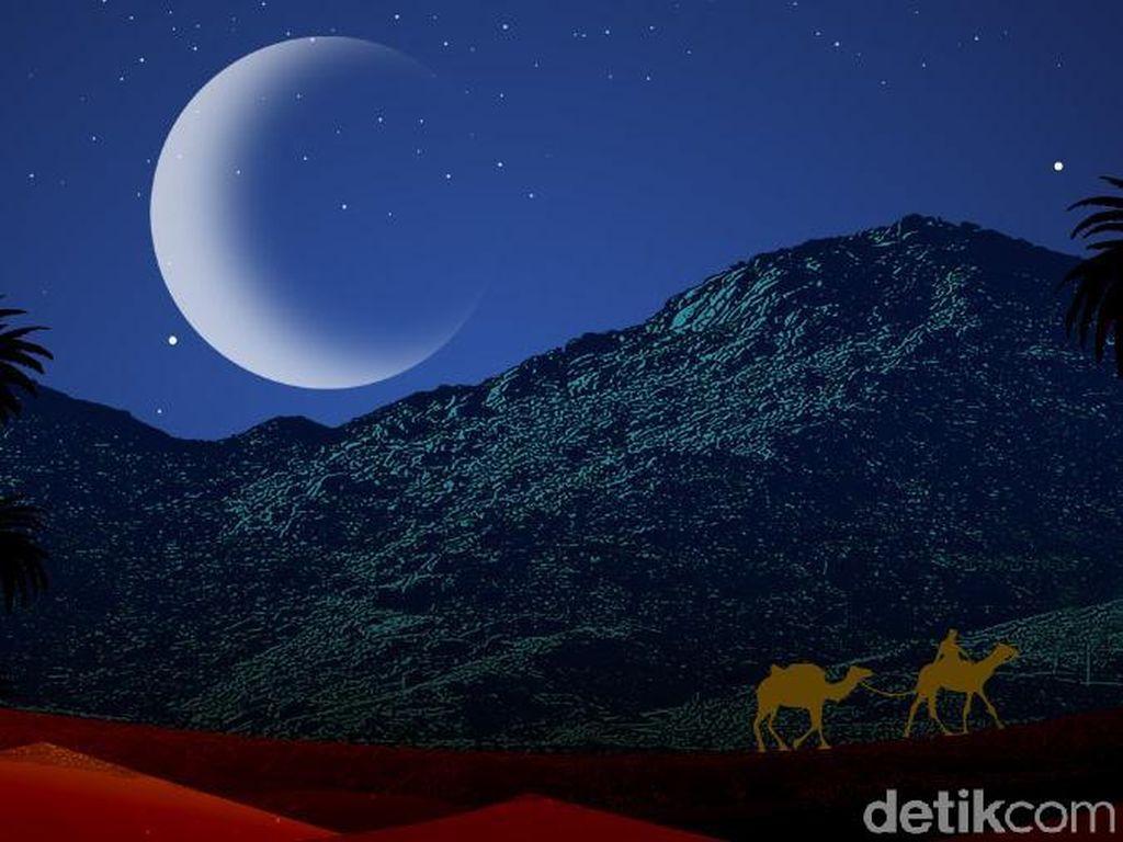 Abdullahbin Uraiqith: Penyembah Latta, Penunjuk Rute Hijrah NabiMuhammad