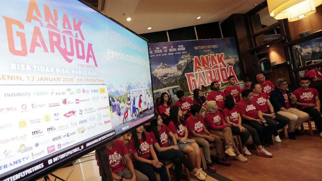 Inspirasi Anak Indonesia Gapai Cita-cita Melalui Film