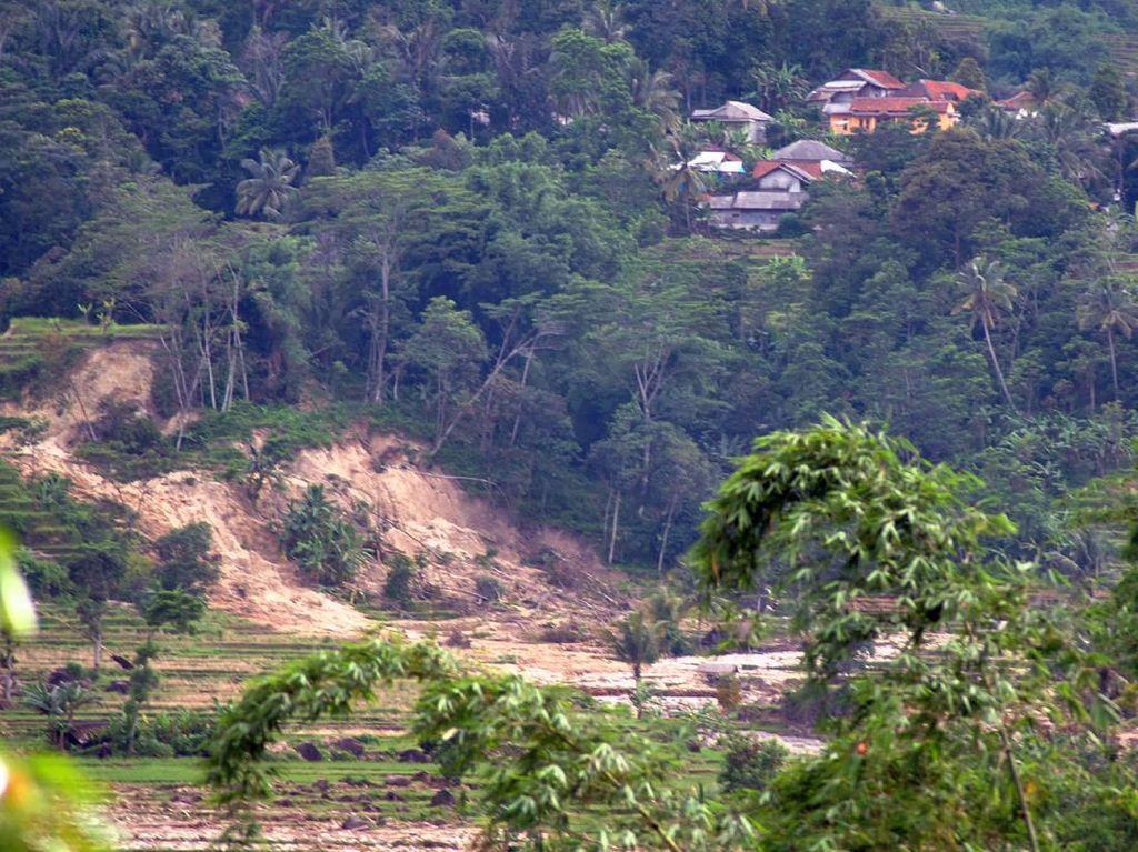 Imbas Longsor, 2.194 Rumah di Bogor Direlokasi