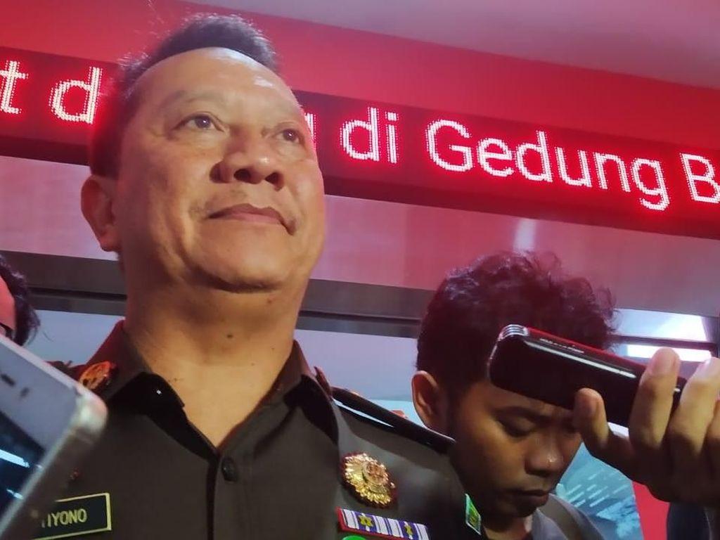 Kejagung Periksa 14 Saksi Terkait Kasus Korupsi Jiwasraya