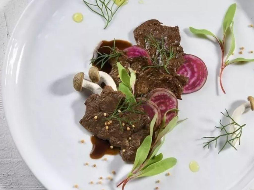 Daging Babi Terbuat dari Bahan Nabati, Apakah Halal?