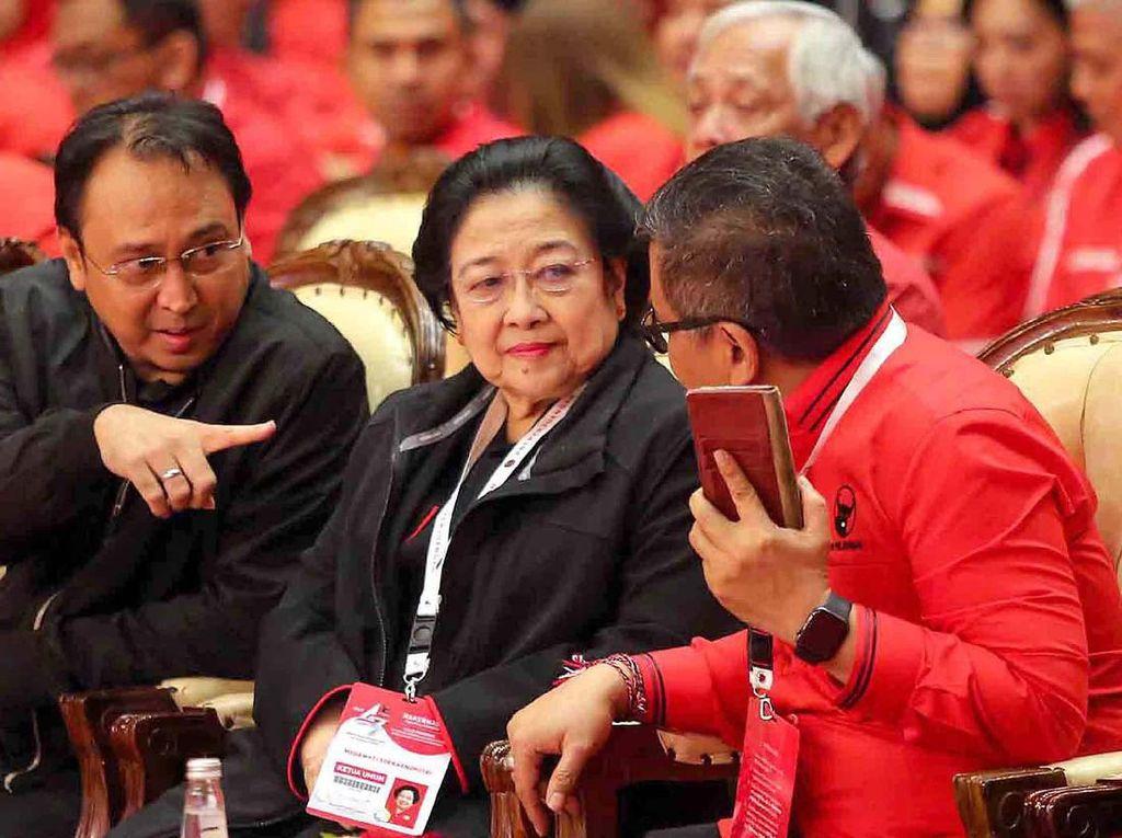 Ini Alasan FX Rudy Lambungkan Prananda Layak Ketum PDIP Jauh Sebelum Kongres