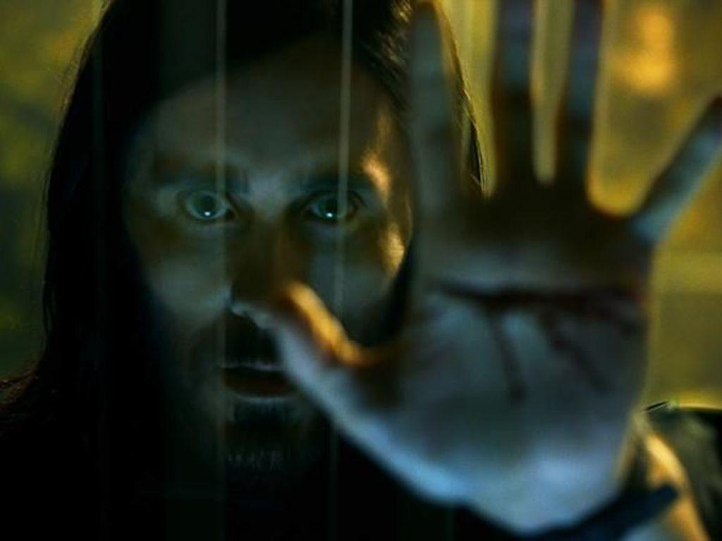 Morbius Diundur Tayang hingga Tahun Depan