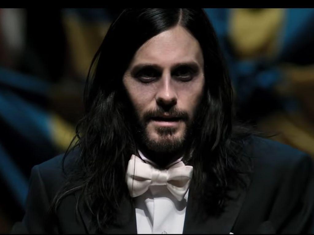 Rilis 2021, Morbius Diledek di Meme Singgung Oscar sampai Martin Scorsese