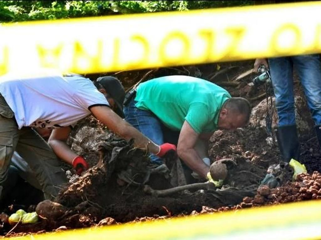 Hukuman Bagi Pembantai 100 Muslim di Desa Ahmici