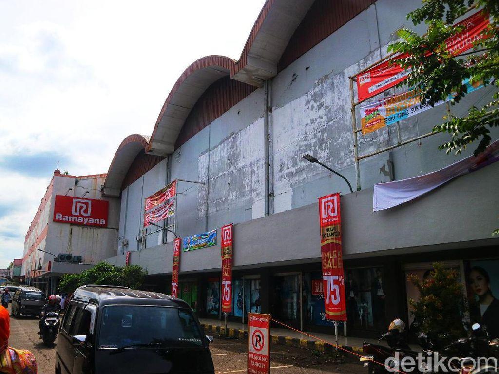 Lakon Monopoli Film dan Bangkrutnya Bioskop di Sukabumi