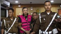 Kejaksaan Agung sudah menetapkan 5 tersangka dugaan korupsi Jiwasraya, salah satunya eks Direktur Utama Hendrisman Rahim