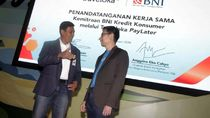 BNI Suntik Traveloka Rp 6 Triliun untuk Layanan PayLater