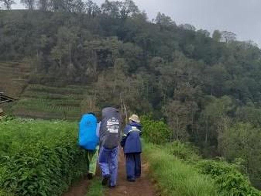 Mendaki Gunung Arjuno Saat Musim Hujan, Begini Caranya