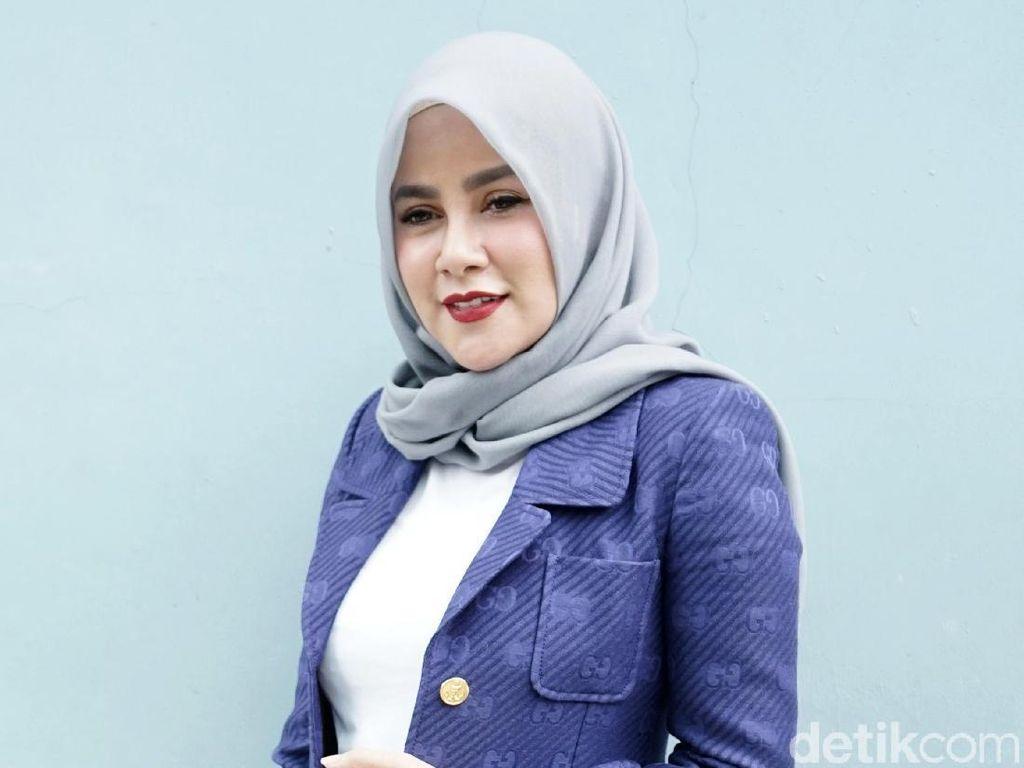 Olla Ramlan Tanya Soal Hubungan Suami-Istri saat Ramadhan, Ini Jawaban UAS