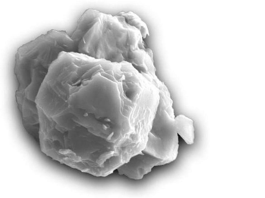 Mengagetkan, Material Tertua di Bumi Eksis Sebelum Matahari