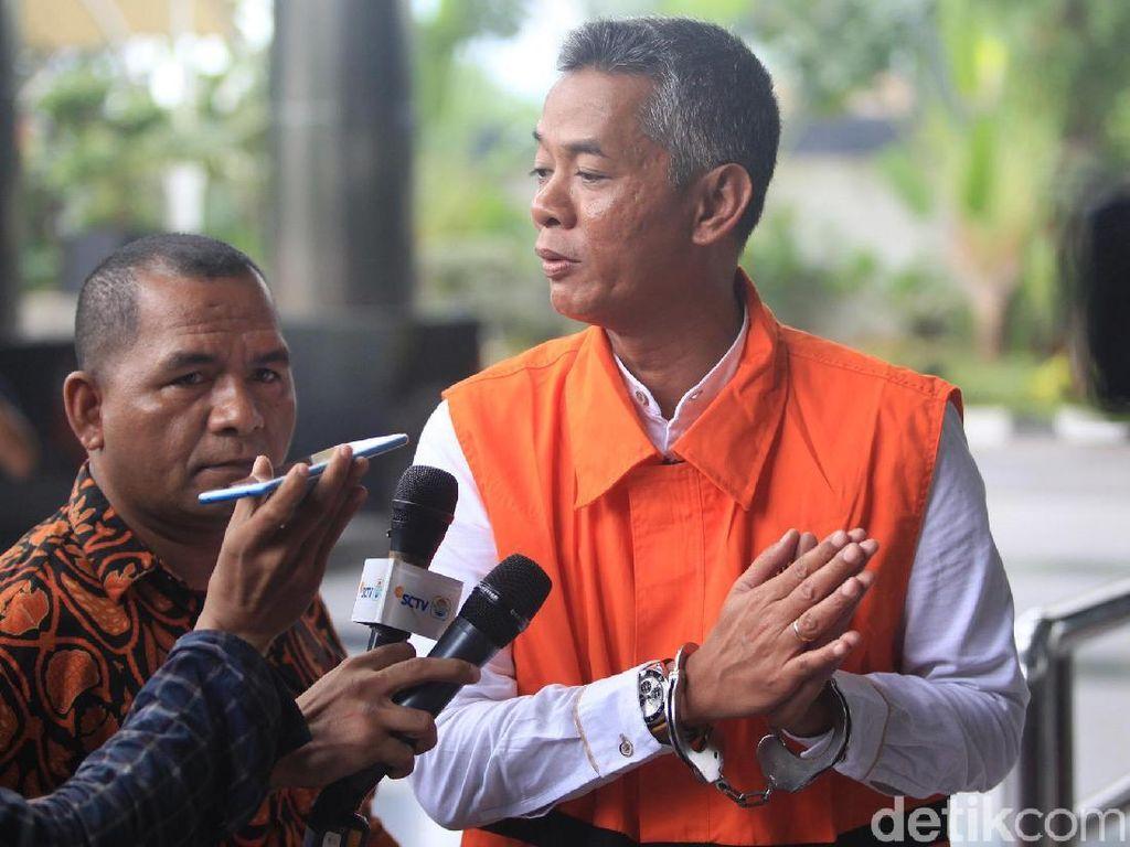 Wahyu Setiawan: Ketua KPU Sudah Bilang ke Johan Budi Soal Penolakan PAW