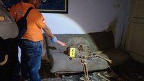 Berita di Jabar Hari Ini: Misteri Kerangka Manusia-Pembacok Brutal Ditangkap