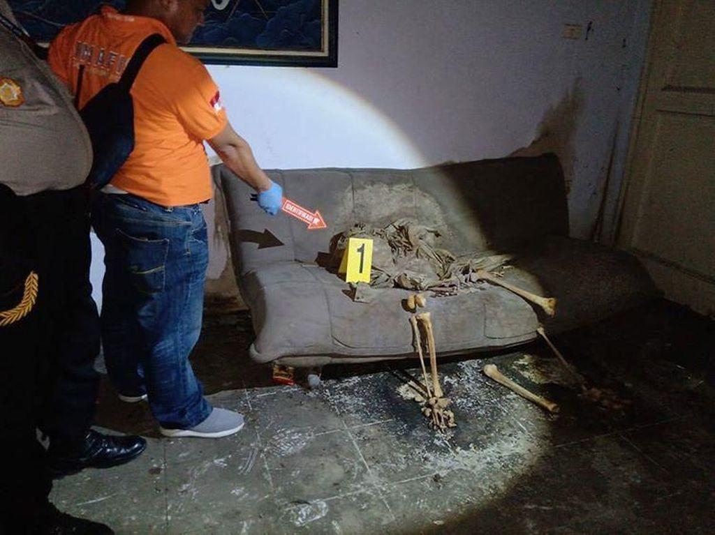 Telusuri Identitas Kerangka di Bandung, Polisi Sebar Info Orang Hilang