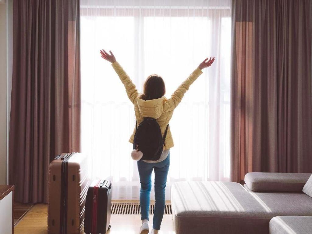 Apartemen Jadi Akomodasi Favorit Turis Saat Liburan