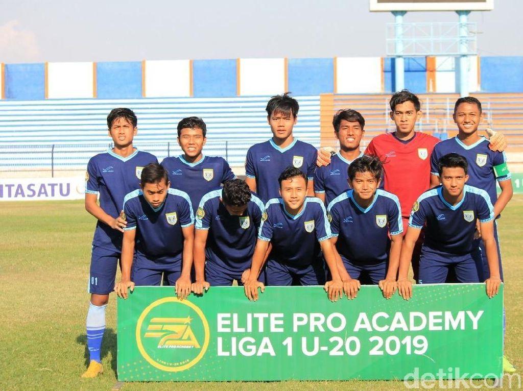 Dua Pemain Persela U-20 Promosi ke Tim Utama