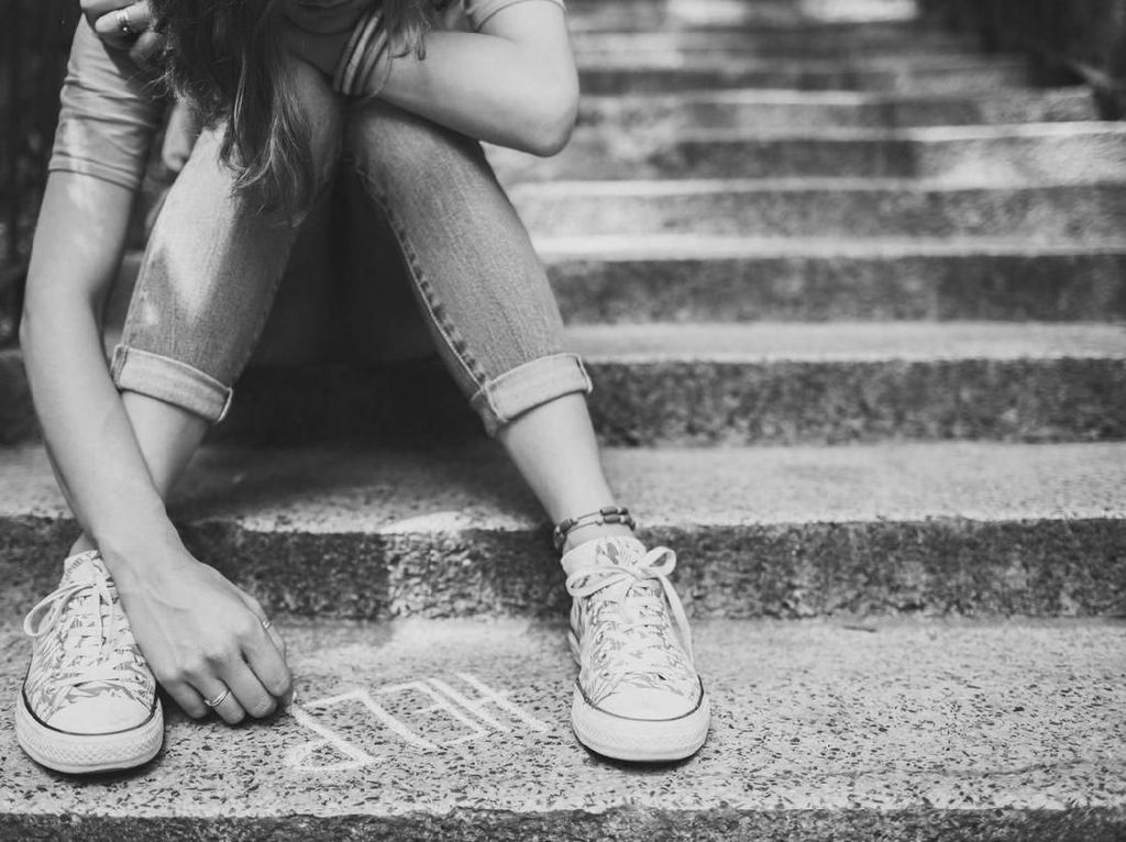 Kisah Pengidap OCD Bangkit Melawan Siksaan Pikiran Negatif