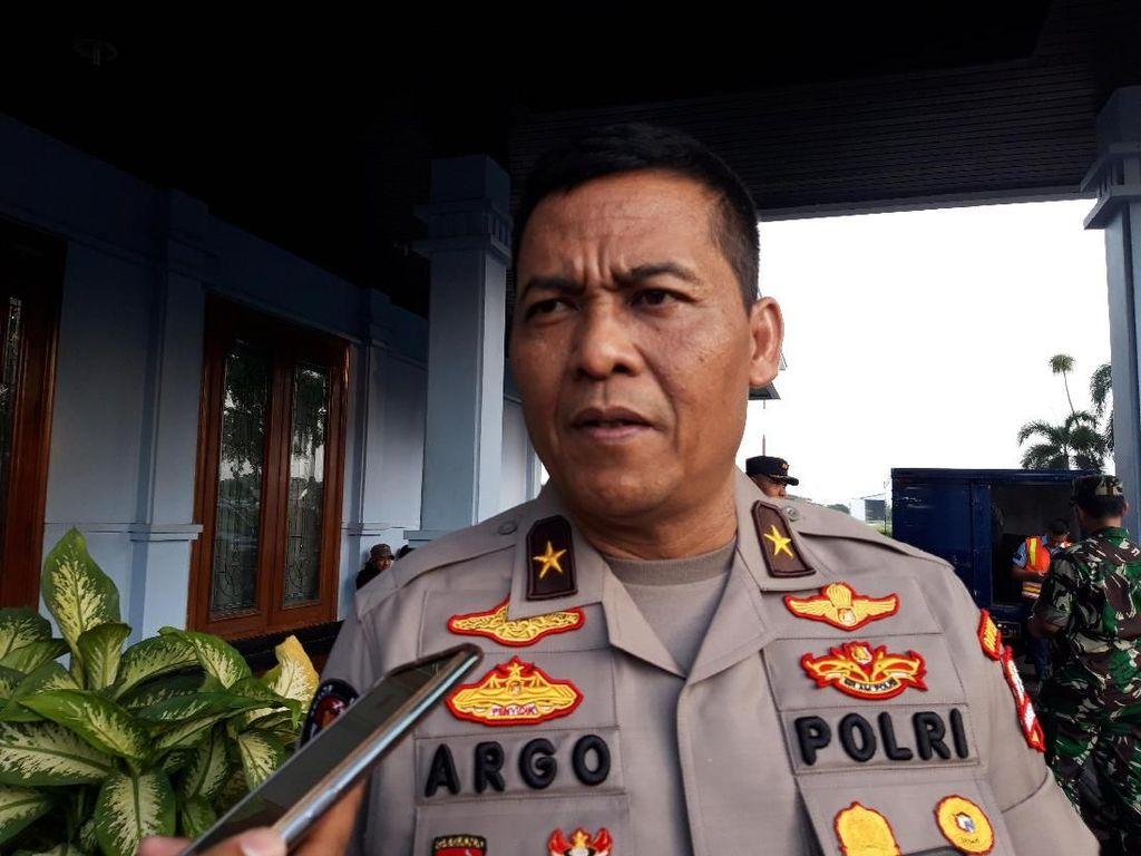 Polri: Teroris yang Ditembak Mati di Riau Perekrut Eks Polwan Bripda Nesti