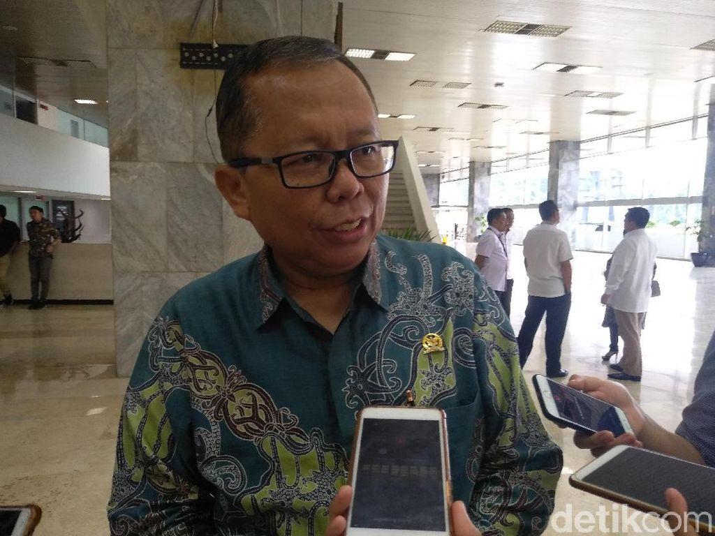 Edhy Prabowo-Juliari Dinilai Layak Dituntut Mati, PPP: Serahkan ke KPK
