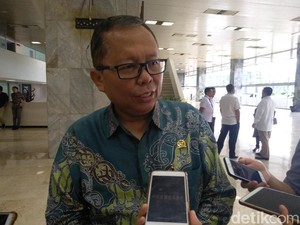 Setahun Pemerintahan Jokowi-Maruf, PPP Soroti Penegakan Hukum