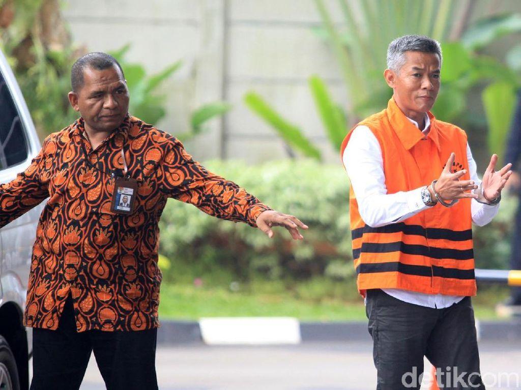 Wahyu Setiawan Buka-bukaan soal Utusan