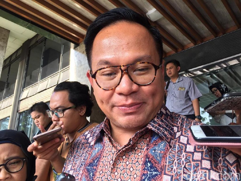 Wakil Erick Thohir Blak-blakan Data Penerima BLT UMKM Bermasalah
