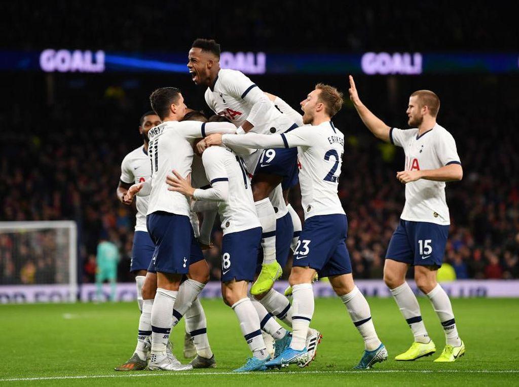 Hasil Piala FA: Kandaskan Middlesbrough, Tottenham Lolos ke Babak Keempat