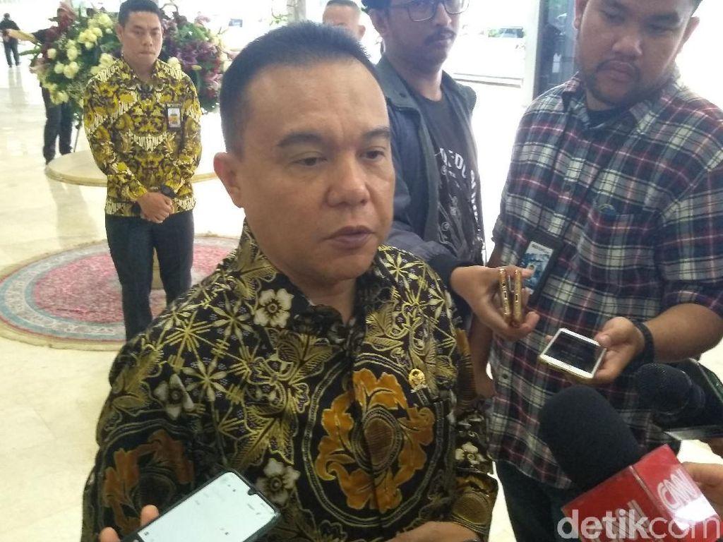 Pimpinan DPR Sufmi Dasco Ternyata Sempat Positif Corona, Kini Sembuh