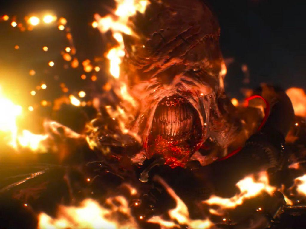 Tips Main Resident Evil 3 Remake, Biar Bisa Kalahkan Nemesis!