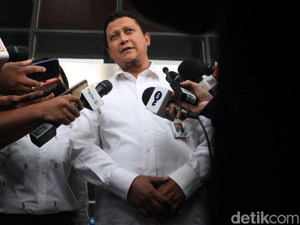 DKPP Puji KPU soal Pemilu 2019, Anggap Kasus Wahyu Setiawan Ujian