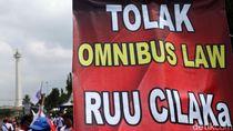RUU Cipta Lapangan Kerja Larang Perda Syariah, Ini Respons Pemprov Aceh