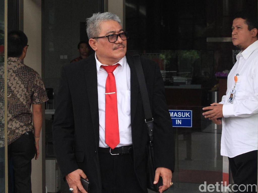 Terbukti Jadi Pengurus PKPI, Ketua KIP Aceh Tenggara Dipecat