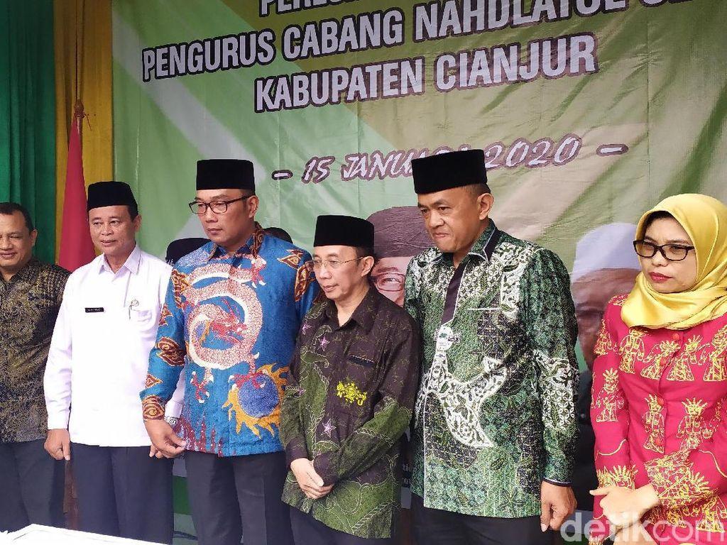 Jelang Pilkada Serentak 2020, Ridwan Kamil Ajak Warga Perangi Berita Bohong