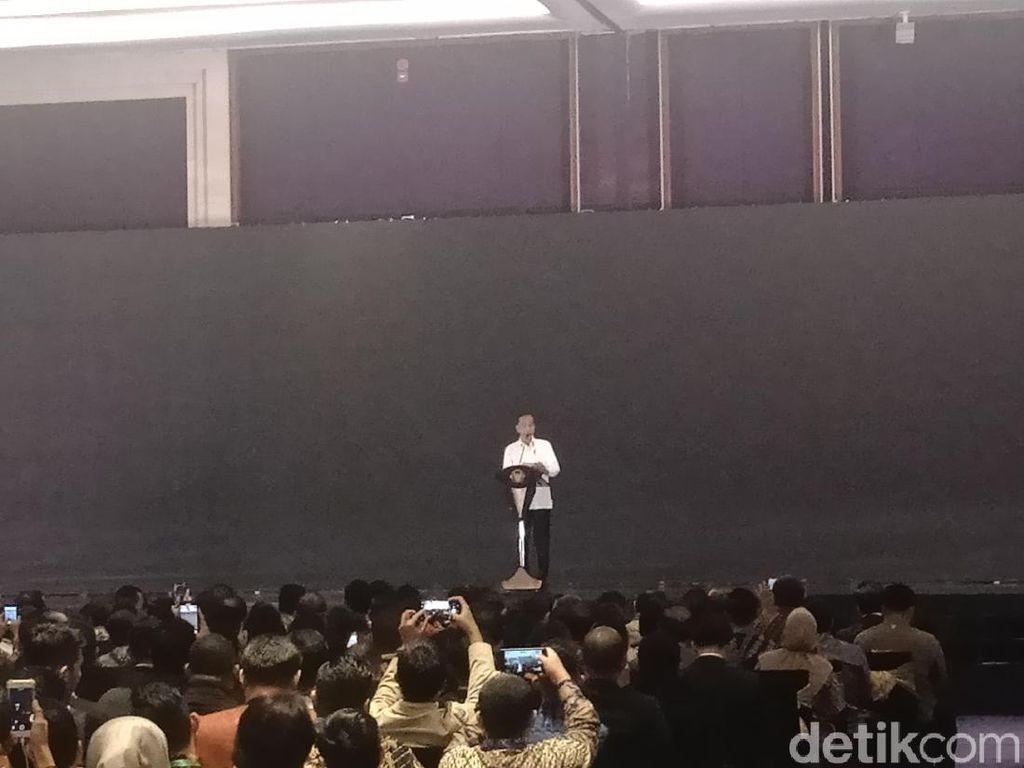 Teka-teki Jokowi soal Pengusaha Jadi Presiden 2024: Sandiaga Uno?