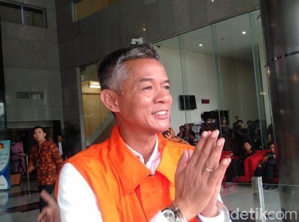 Wahyu Sebut Kasus Suap PAW Legislator PDIP Masalah Pribadi