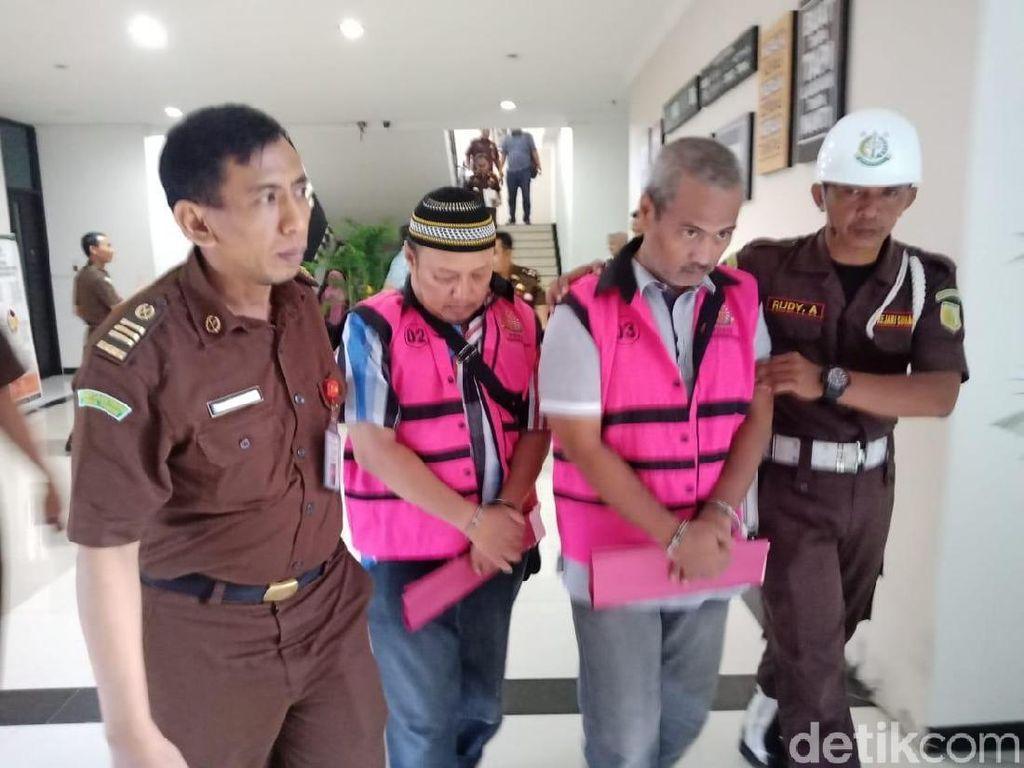 2 Pengemplang Pajak Miliaran Rupiah Dilimpahkan ke Kejari Surabaya
