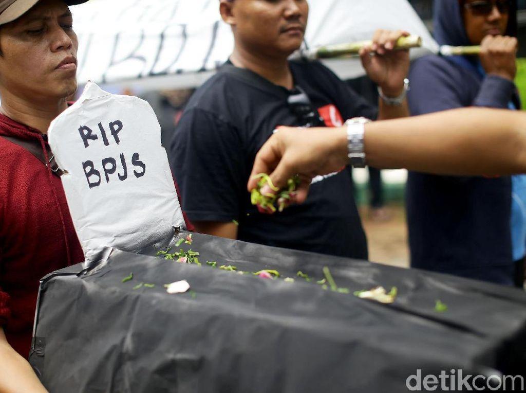 Kronologi Drama Perjalanan Naik-Turun Iuran BPJS Kesehatan