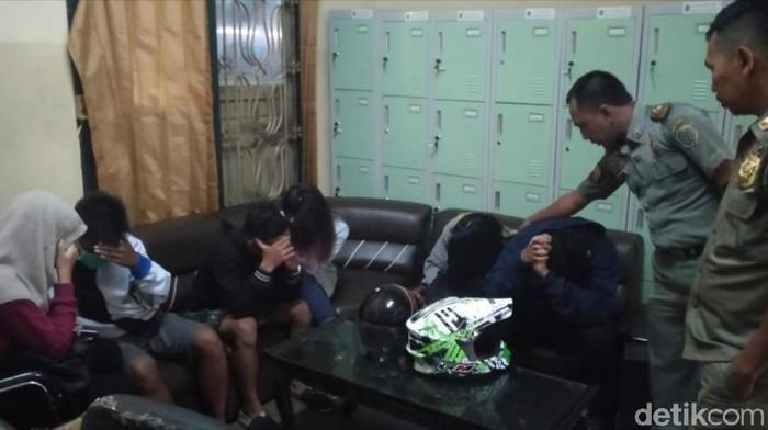 Ada Dugaan Praktik Prostitusi Kos Short Time, Polisi Turun Tangan