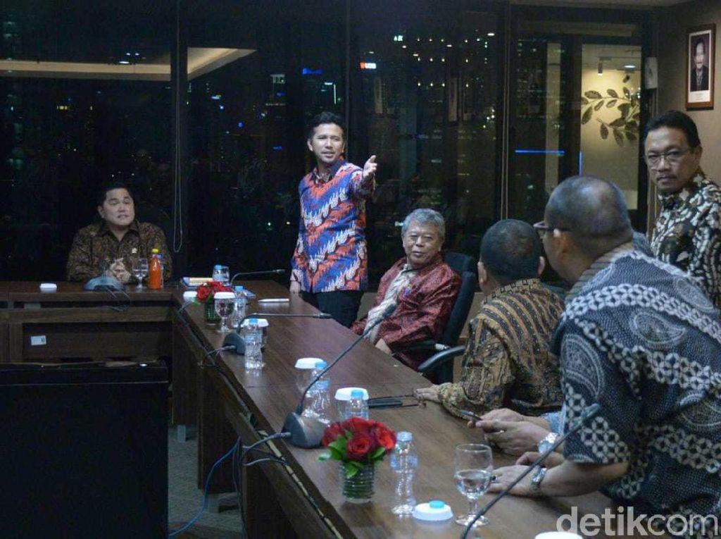 Percepat Realisasi Perpres 80, Pemprov Jatim Roadshow ke Sejumlah Kementerian