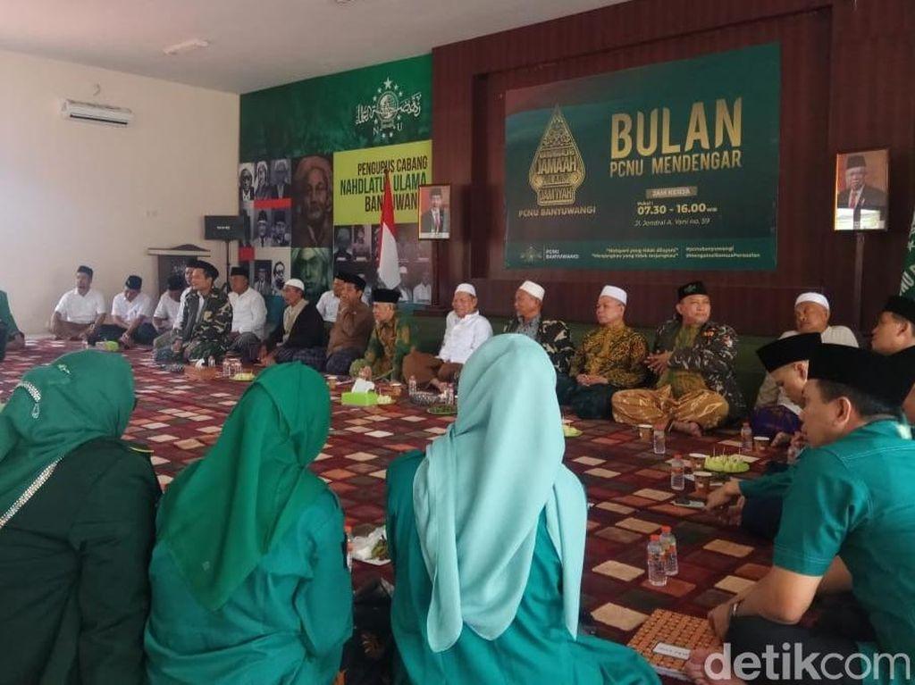 PKB dan PPP Jajaki Koalisi Calon di Pilgub Banyuwangi