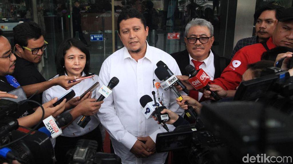 DKPP Siap Gelar Sidang Kode Etik Wahyu Setiawan