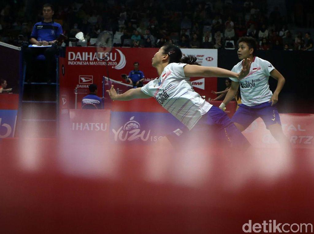 PBSI: Indonesia Masters 2021 Mungkin Digelar Juli